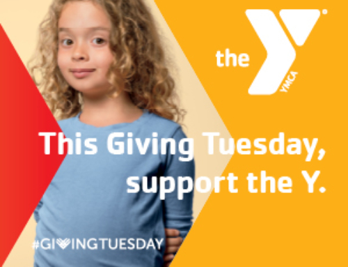Help Build a Better Us this Giving Tuesday!