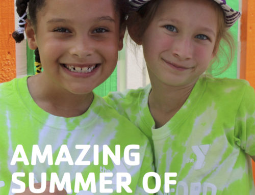 Explore our 2017 Summer Camp Brochure!