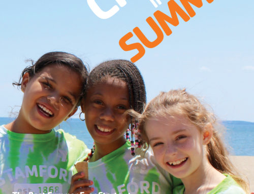 The Best Summer Ever Starts at Healthy Kids Day!