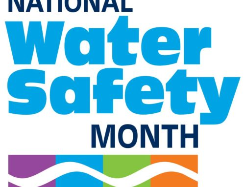 Water Safety Tips for National Water Safety Month