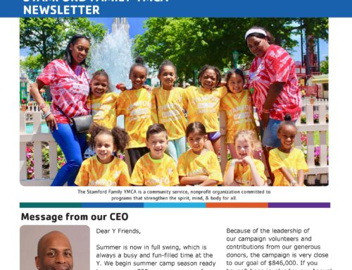 Read Our July & August Newsletter