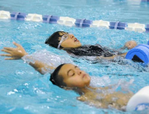 Aquatics News: Dave Fine Returns as Swim Coach, New Y USA Swim Lesson Curriculum Rolls Out