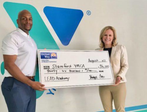 United Way of Western Connecticut Awards Stamford Y $36,000 Grant