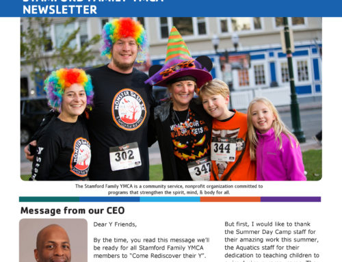 Read Our September Newsletter